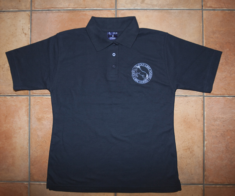 ELH Polo Shirt Front