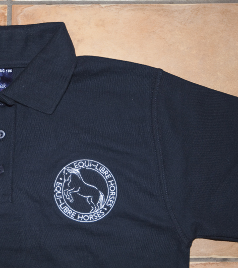 ELH Polo Shirt Logo